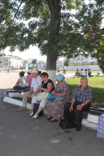 people Lviv