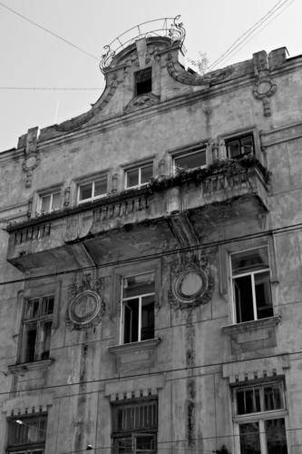 old haus Lviv