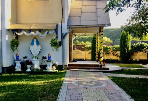 katholische Kirche in der Karpaten  Ukraine