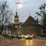 Altstadt Lviv