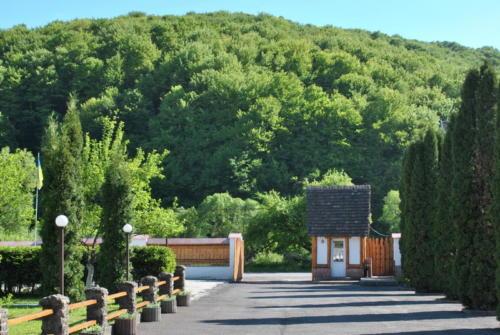 Carpathian vilage eco hotel